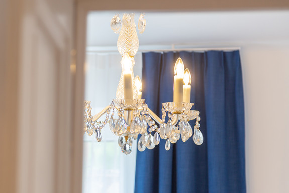 Luster, Heritage Boutique Apartments Bad Ischl
