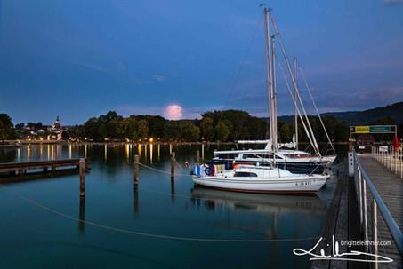 Hafen © Brigitte Leithner
