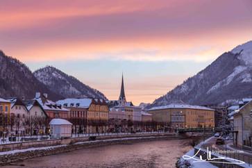 Bad Ischl, Winter (c) Brigitte Leithner
