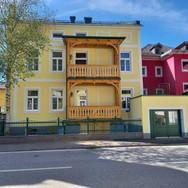 Heritage Boutique Apartments Bad Ischl