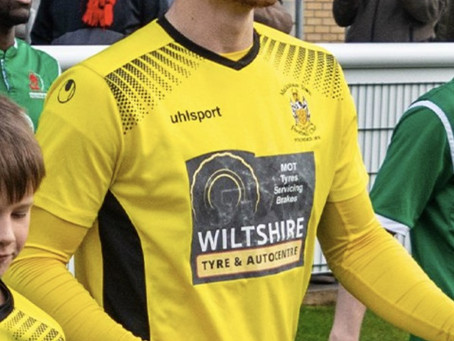 Phil Ormrod re-signs for the 2020/21 season