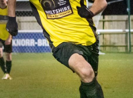 Melksham re-sign Jake Mawford