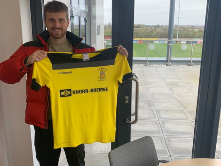 Connor Johns commits to MTFC