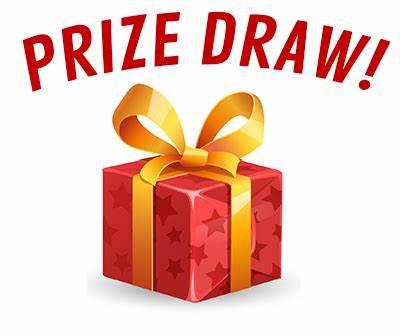 Christmas Draw Winners