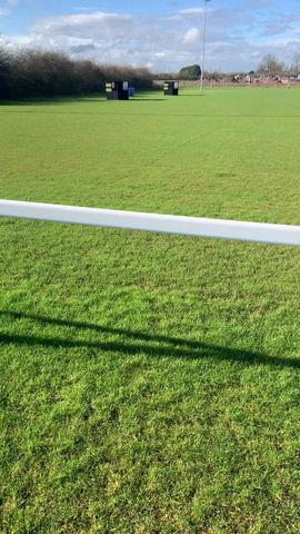 MTFC Ground Improvements