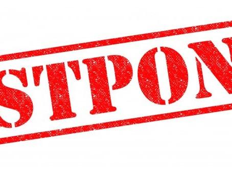 Postponed- Melksham Town V Basingstoke