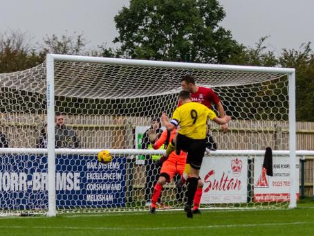 Match Report- Melksham Town 0 v 0 Bristol Manor Farm