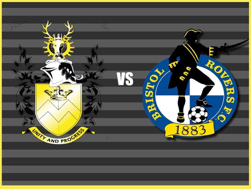 Link to purchase Bristol Rovers Tickets