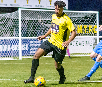 Sol Pryce re-signs for the 20/21 season