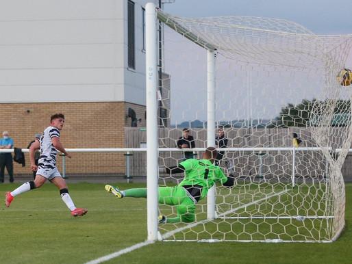 Match Report- Melksham Town v Forest Green Rovers