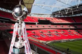 FA Trophy 2nd Round Draw
