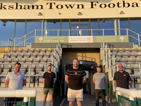 MTFC appoint new Reserve team manager