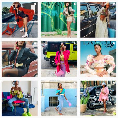 Ep. 28 - Faith, Fashion, & Fun with Courtney Blackwell of Nostalgic Era Curated Vintage Clothing