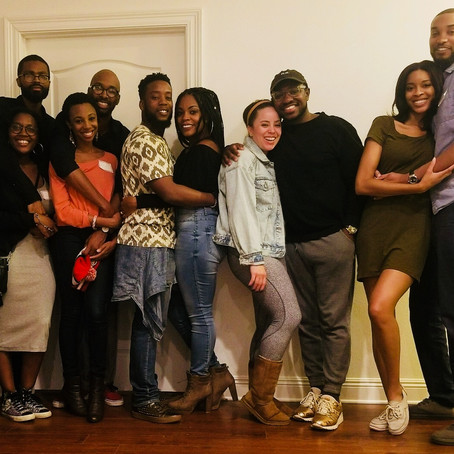 "Ep. 13: ""Love is Still Dope: 5 Couples & One Mic"""