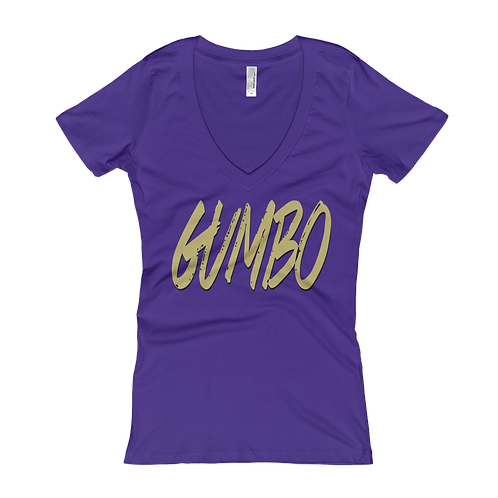 Gumbo Color Tees