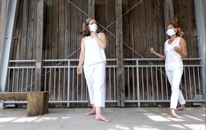 ON DISPLAY with Heidi Latsky Dance