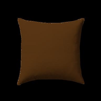 Cuscino Salotto elasticizzato Marrone