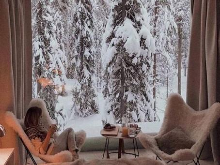 Arrediamo Insieme la Casa per l'inverno