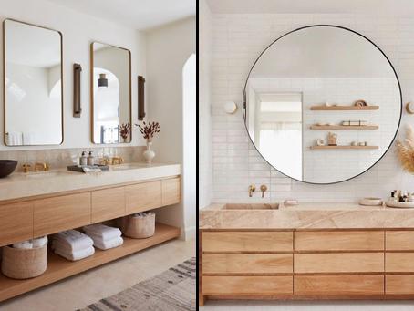 MINIMAL: uno stile di vita per arredare il tuo bagno