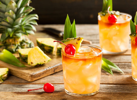 Mai Tai: Aperitivo Esotico dell'Estate