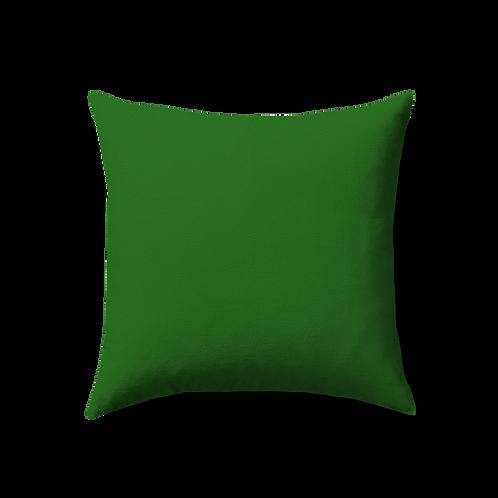 Cuscino Salotto elasticizzato Verde Scuro