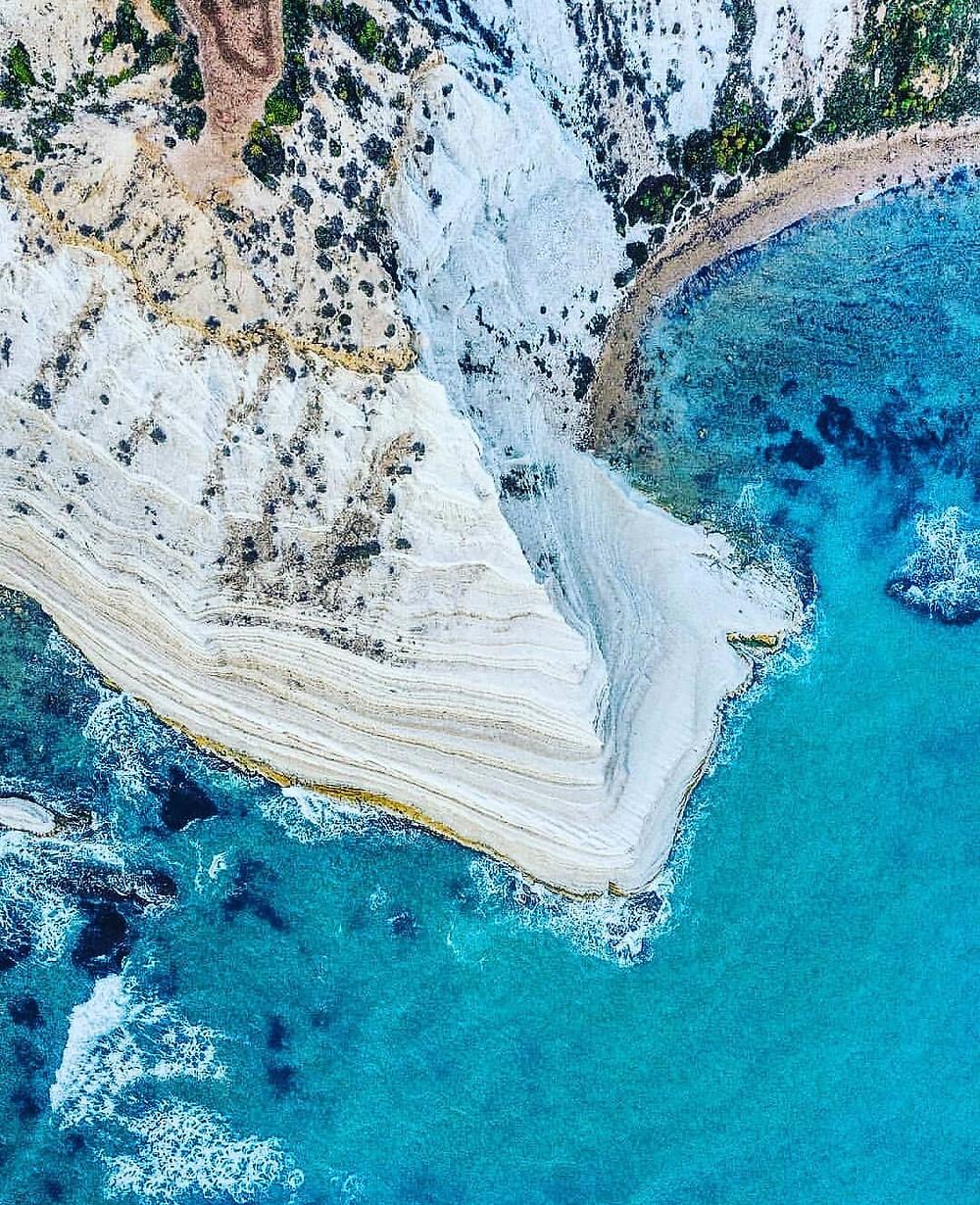 scala dei turchi, sicilia