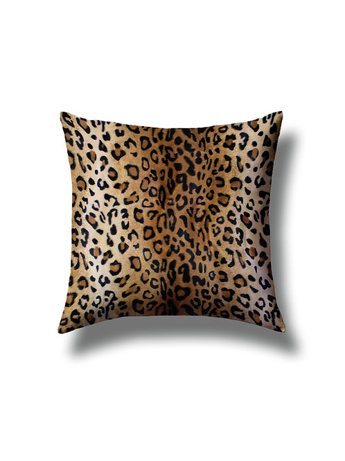 Salotto leopardo