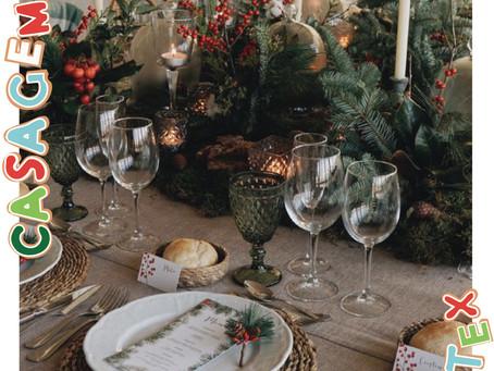 Come Arredare la Tavola di Natale 🎅🎄🎁