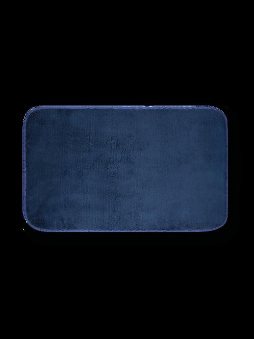 Tappeto Merlino ultrassorbente blu