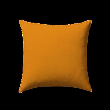 Cuscino Salotto elasticizzato Arancione
