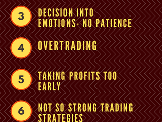 Why many Forex traders fail?
