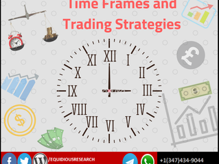 Best Time Frames for Trading Forex