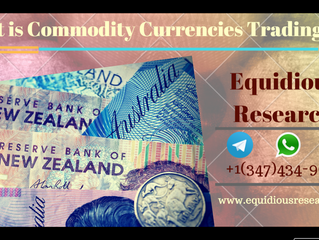 Know More About- Commodity Currencies Trading