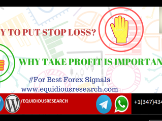 Role of Stop Losses and Take Profits in Forex