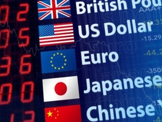 Forex Insight 04-June-2018