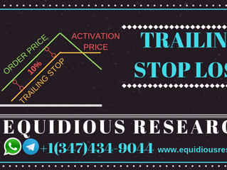 Know More About Trailing SL