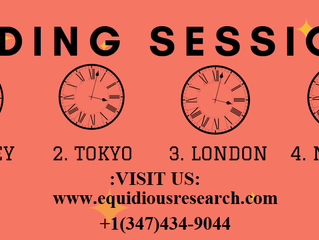 Learn More About Forex Sessions