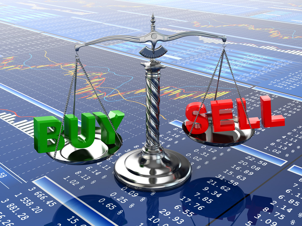 Stock and Forex Signal