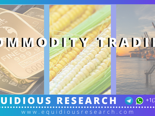 Know More About Commodity Trading