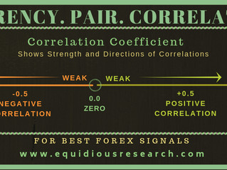 What Is Currency Pair Correlations