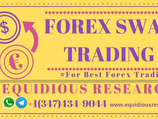 What is a Forex Swap Trading?