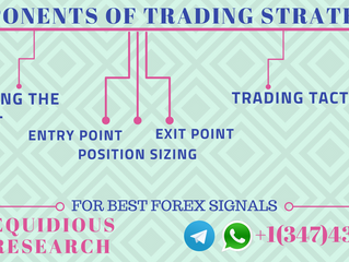 Need of Forex Trading Strategies