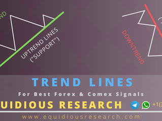What is Trend and Trend Lines?