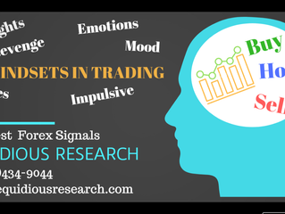 Improve Your Forex Trading Mindset