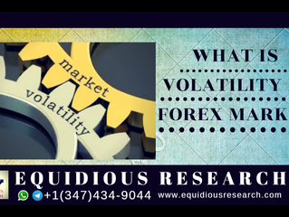 How Volatility Affects Forex Market?