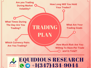 Why Forex Trading Plan is Important?