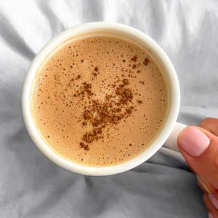 Balancing Cacao Elixir