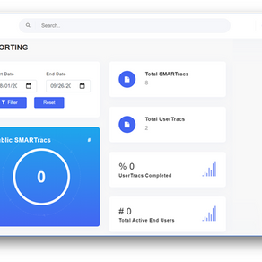 ONTrac Product Update! New Dashboard Feature