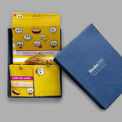 Smiley Mini Box