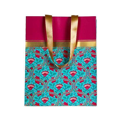 Mughal Jaali Big Bags (Set of 3)